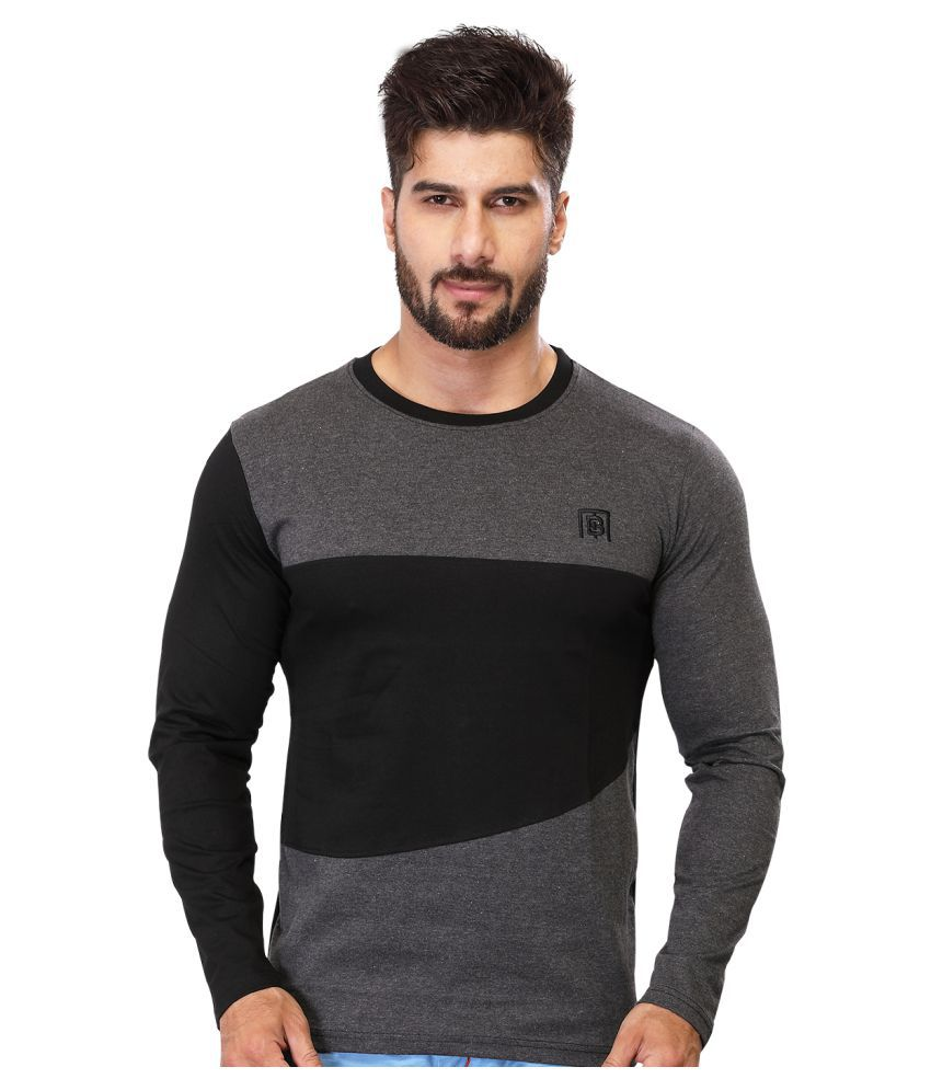 BlackMajik Multi Round T-Shirt