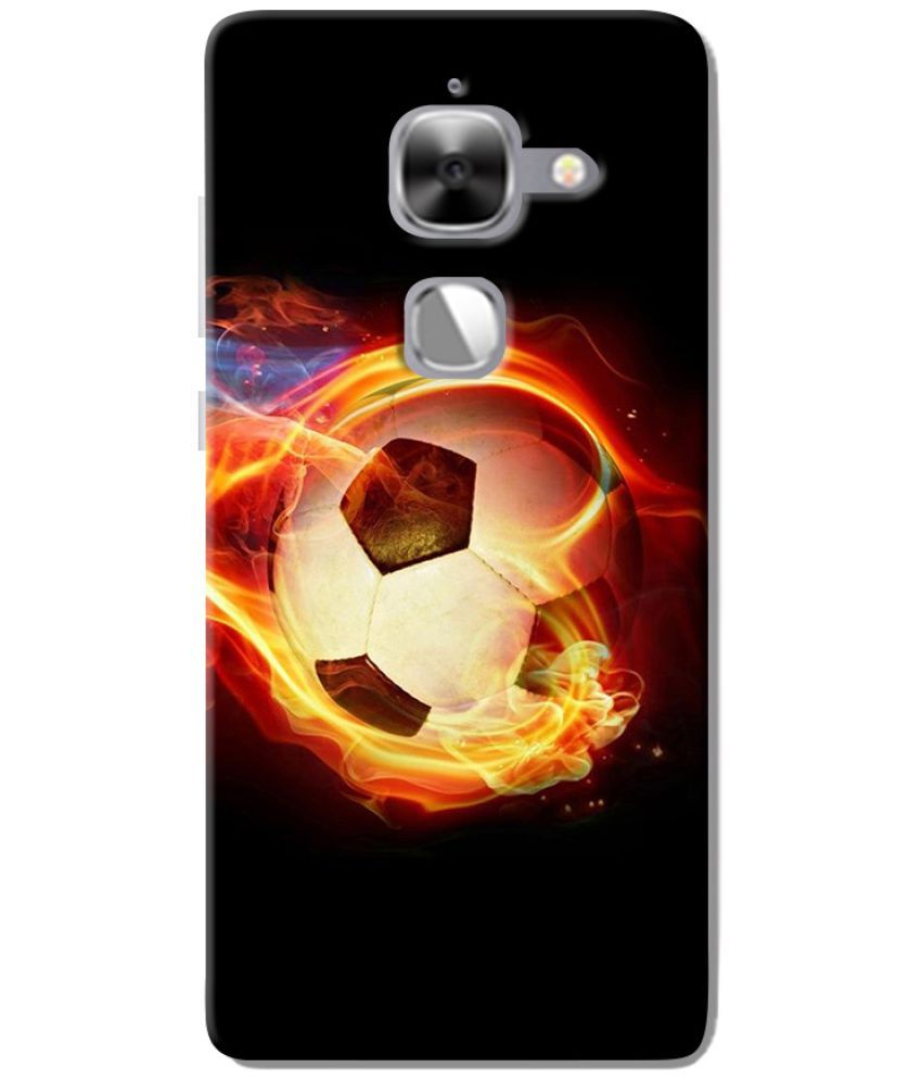 LeEco LeMax 2 Printed Cover By Case king