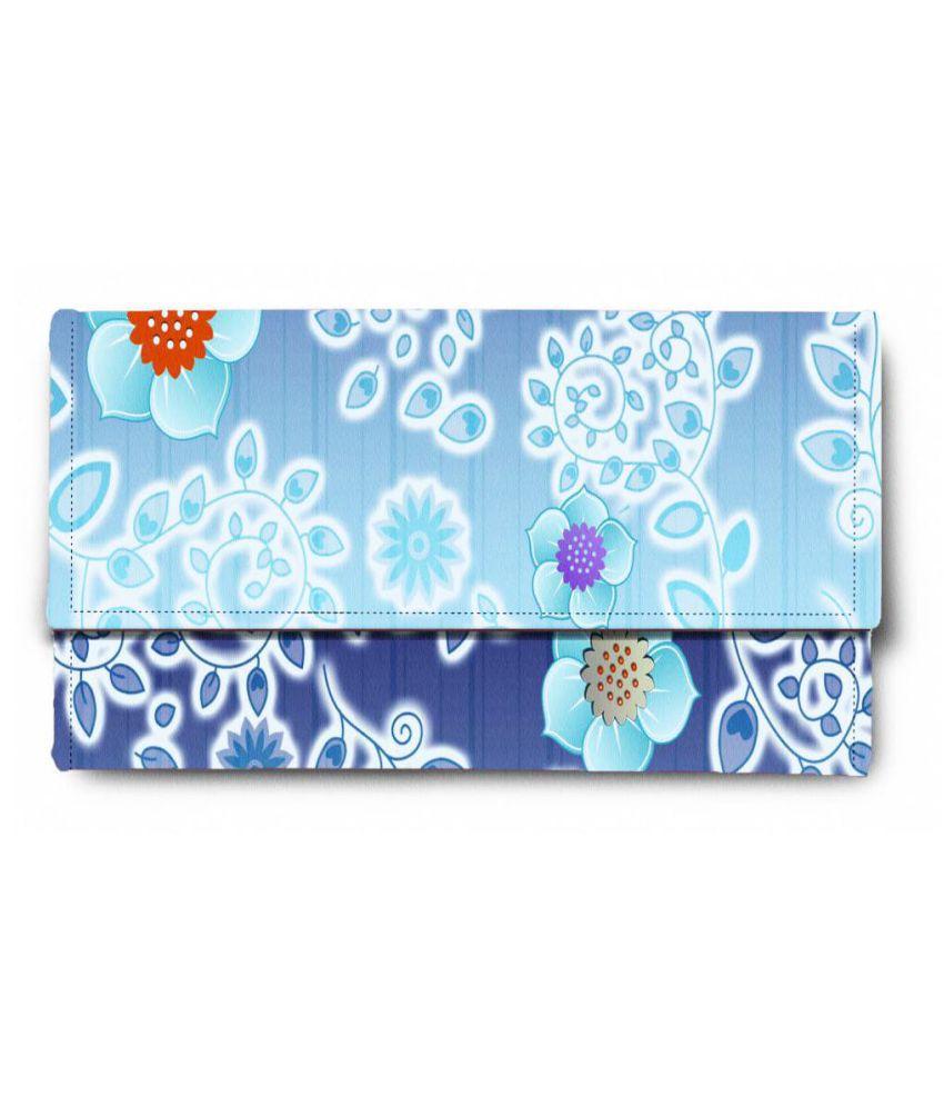 cuddlyprint Multi Wallet