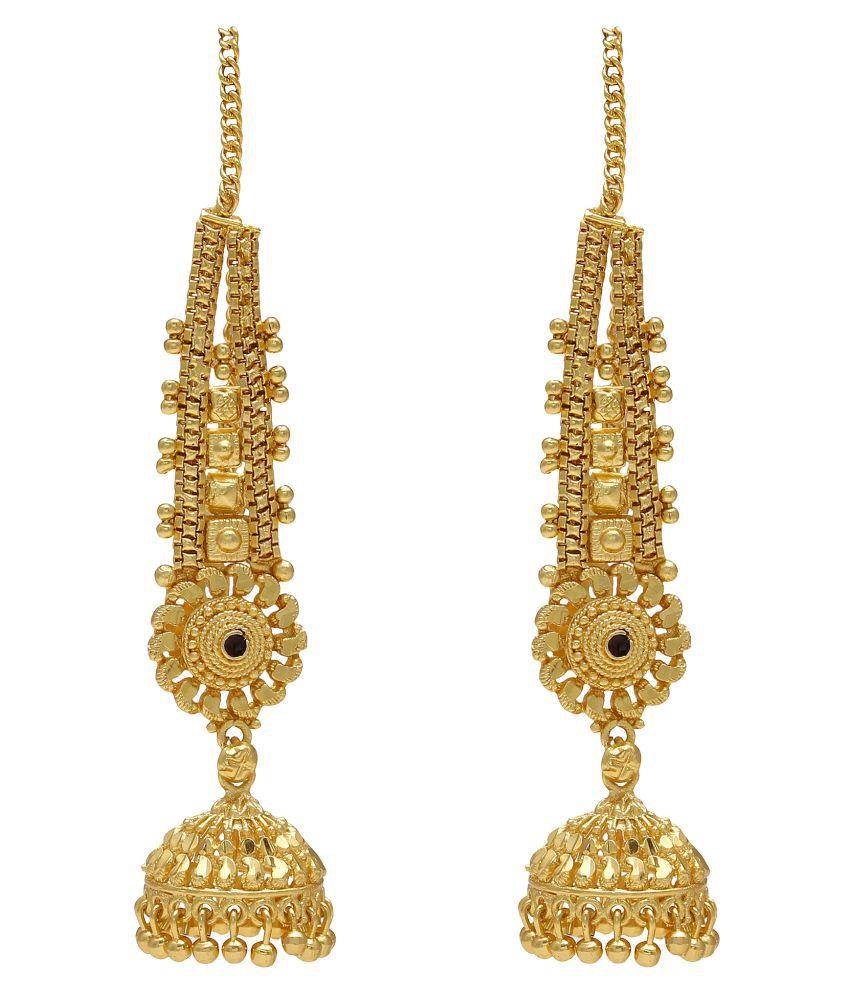 MEMOIR more wire earrings