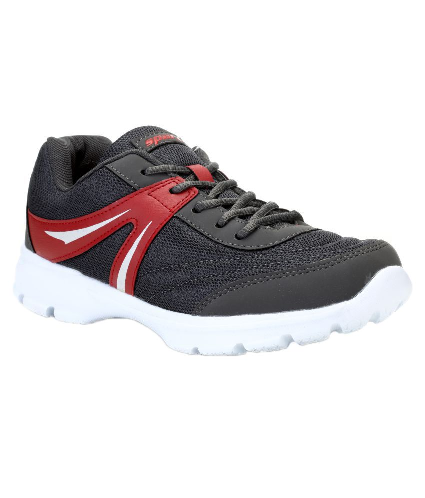 05968487a8b Sparx SM-300 Running Shoes - Buy Sparx SM-300 Running Shoes Online at Best  Prices in India on Snapdeal