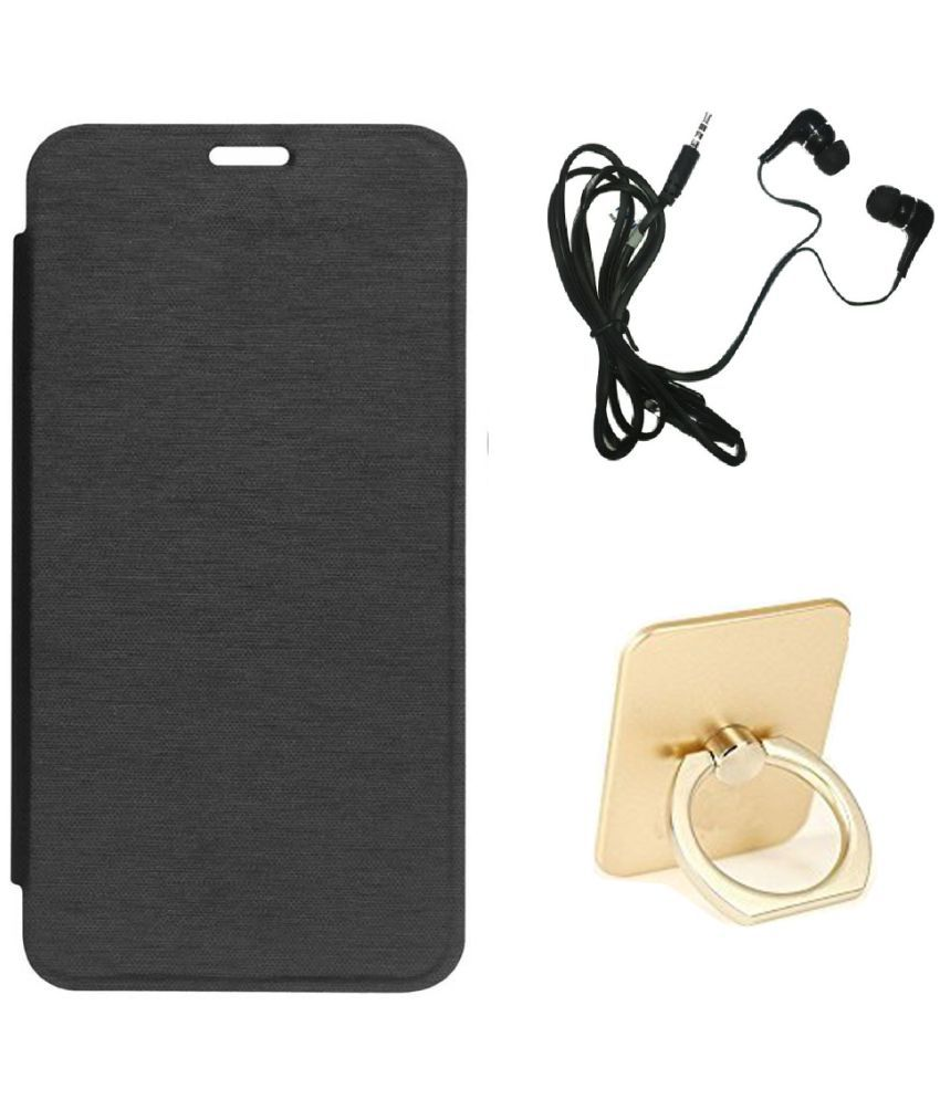 Micromax Canvas Juice 4 Q382 Cover Combo by Shanice