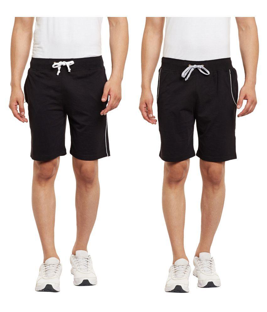 HAIG-DOT Multi Shorts