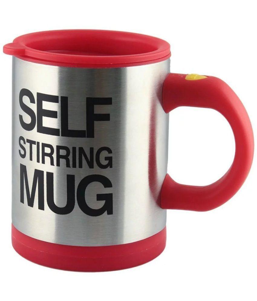 Cierie Plastic Soup Mug 1 Pcs 350 ml