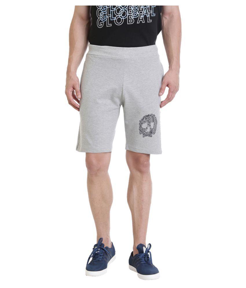 ROCX Grey Shorts