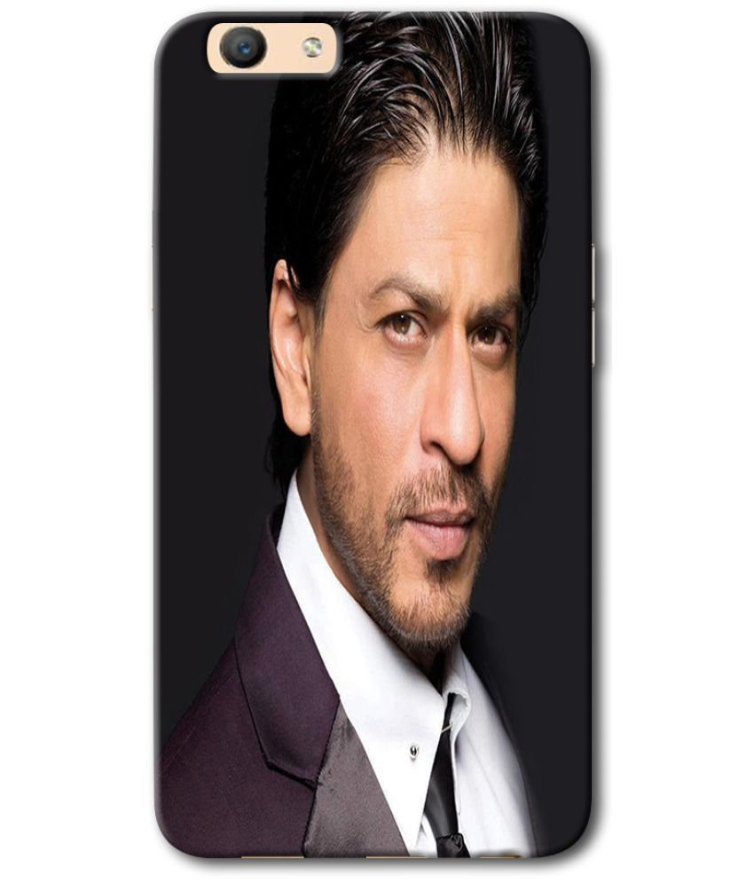 Oppo F3 plus Printed Cover By Case king