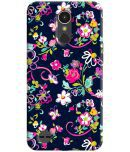 LG K10 2017 Printed Cover By FAB TODAY