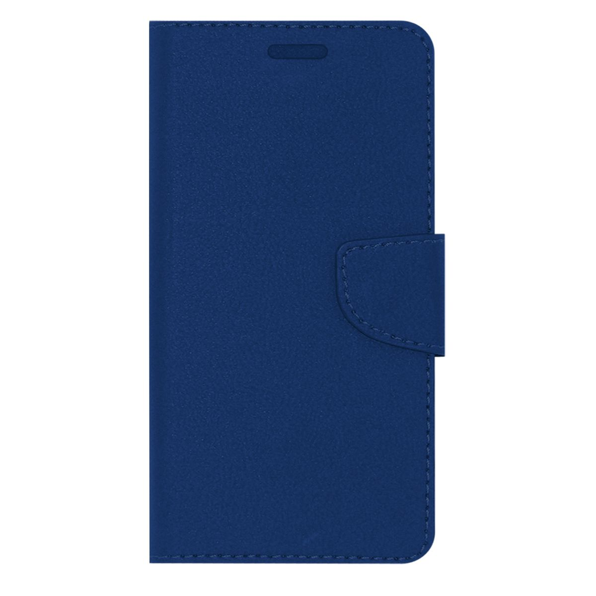 size 40 bb3d0 ab755 Vivo Y21L Flip Cover by ACM - Blue