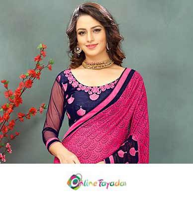 341889f1b62 Ethnic Wear - Buy Womens Ethnic Wear Online 10% - 70% OFF - Snapdeal