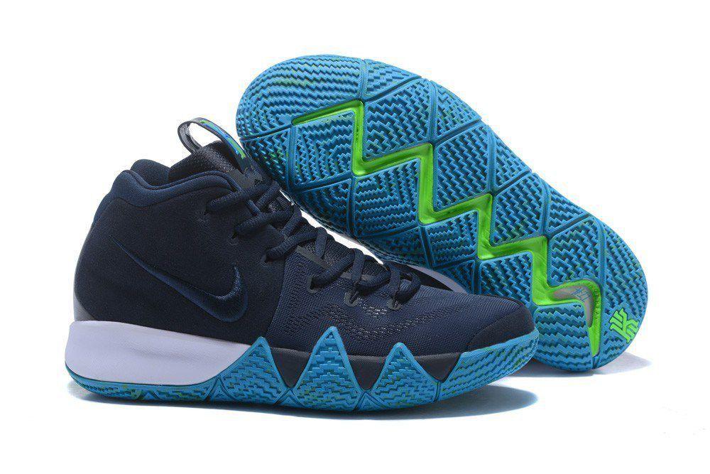 innovative design be580 fc7a6 Nike Kyrie 4 ...