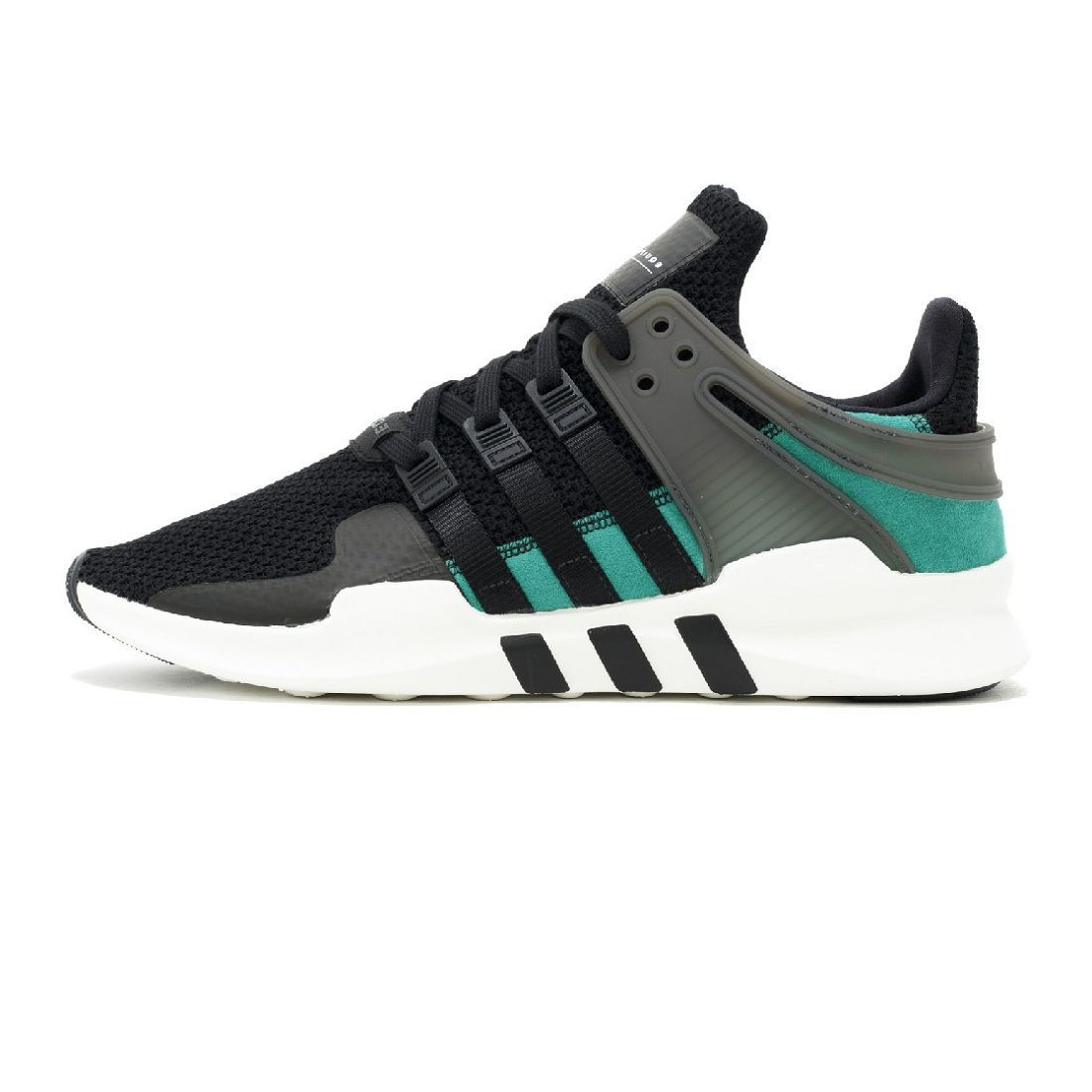 best website 9283f a7afe Adidas EQT Support ADV Gray Running Shoes - Buy Adidas EQT Support ADV Gray  Running Shoes Online at Best Prices in India on Snapdeal