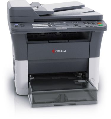 Kyocera ECOSYS FS 1025 Multi Function Printer