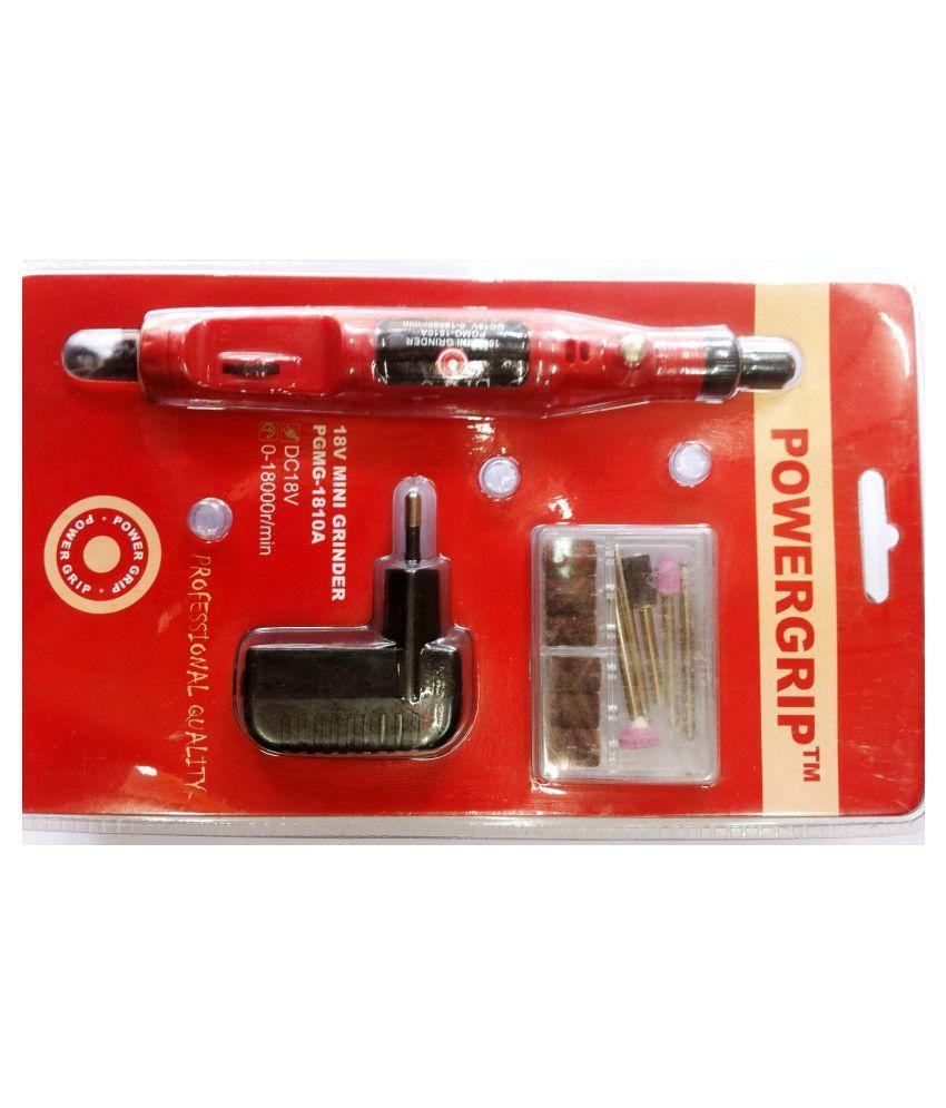 Powergrip 18V Mini Grinder