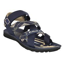 Treadfit Blue Floater Sandals