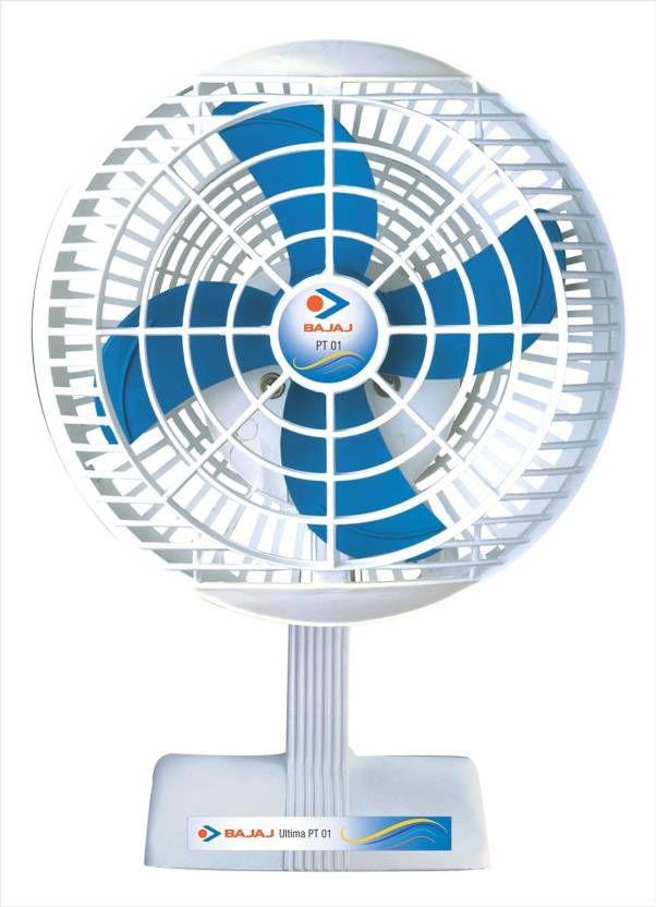 bajaj 200 mm ultima pt01 personal fan price in india buy bajaj 200 rh snapdeal com