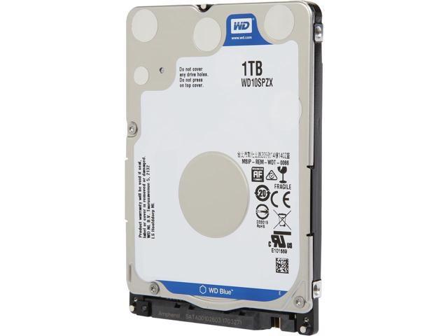 WD WD10SPZX 1 TB Internal Hard Drive Internal Hard drive
