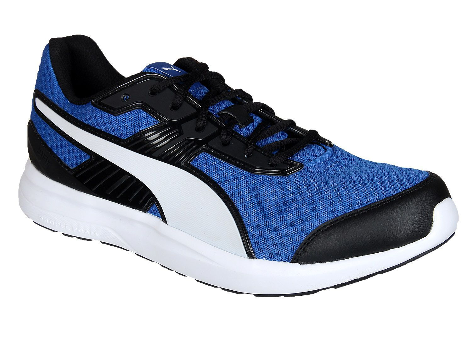 eec51fa0d Puma Men Escaper Pro Blue Running Shoes - Buy Puma Men Escaper Pro Blue Running  Shoes Online at Best Prices in India on Snapdeal
