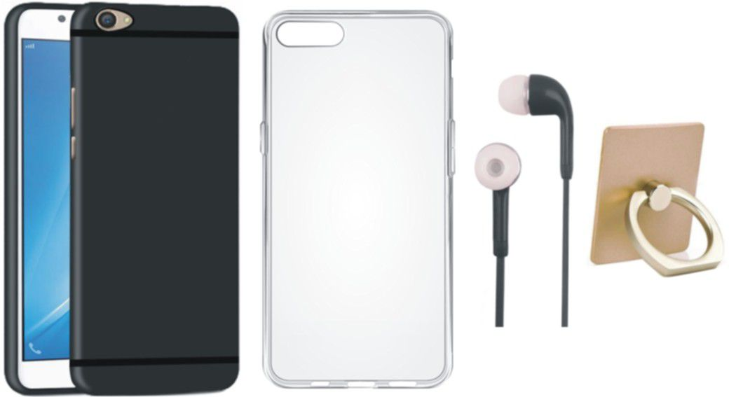 One Plus 3T Cover Combo by Matrix