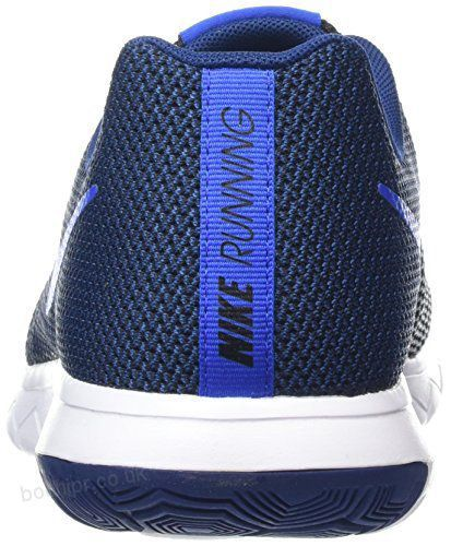 ... Nike Flex Experience RN 5 Navy Running Shoes