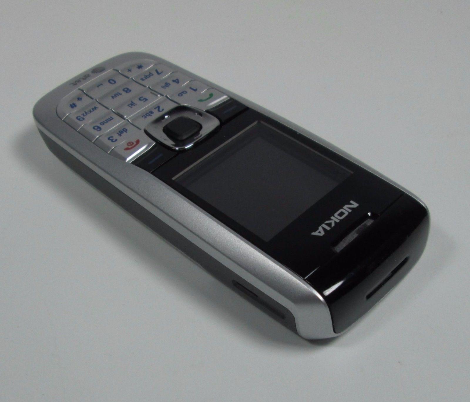 Camolinz Nokia 2610 White