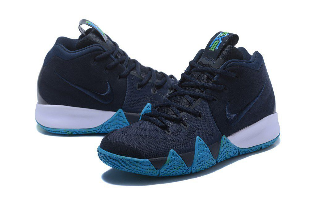 the latest bbd2a 74cb5 Nike Kyrie 4