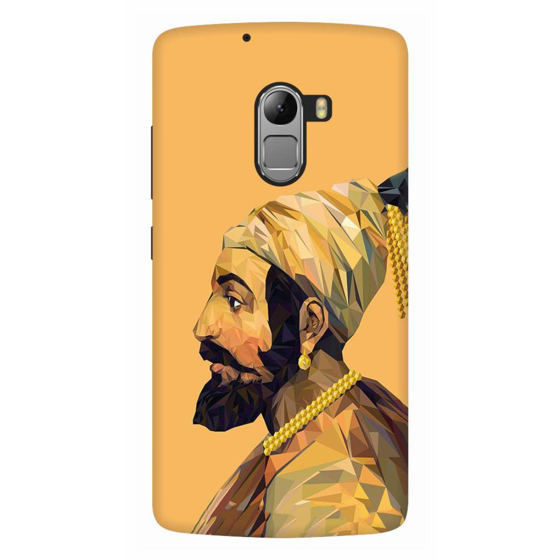 Lenovo K4 Note Printed Cover By wooo