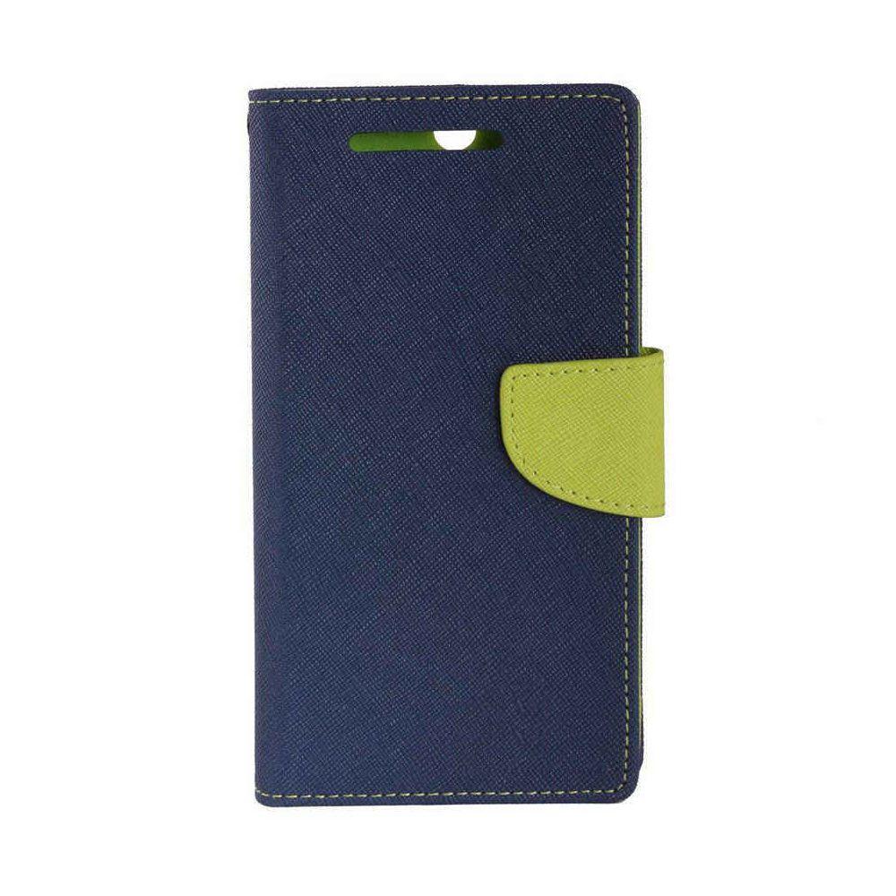 best service c7a25 b3b8d Samsung Galaxy J4 Flip Cover by Zocardo - Blue