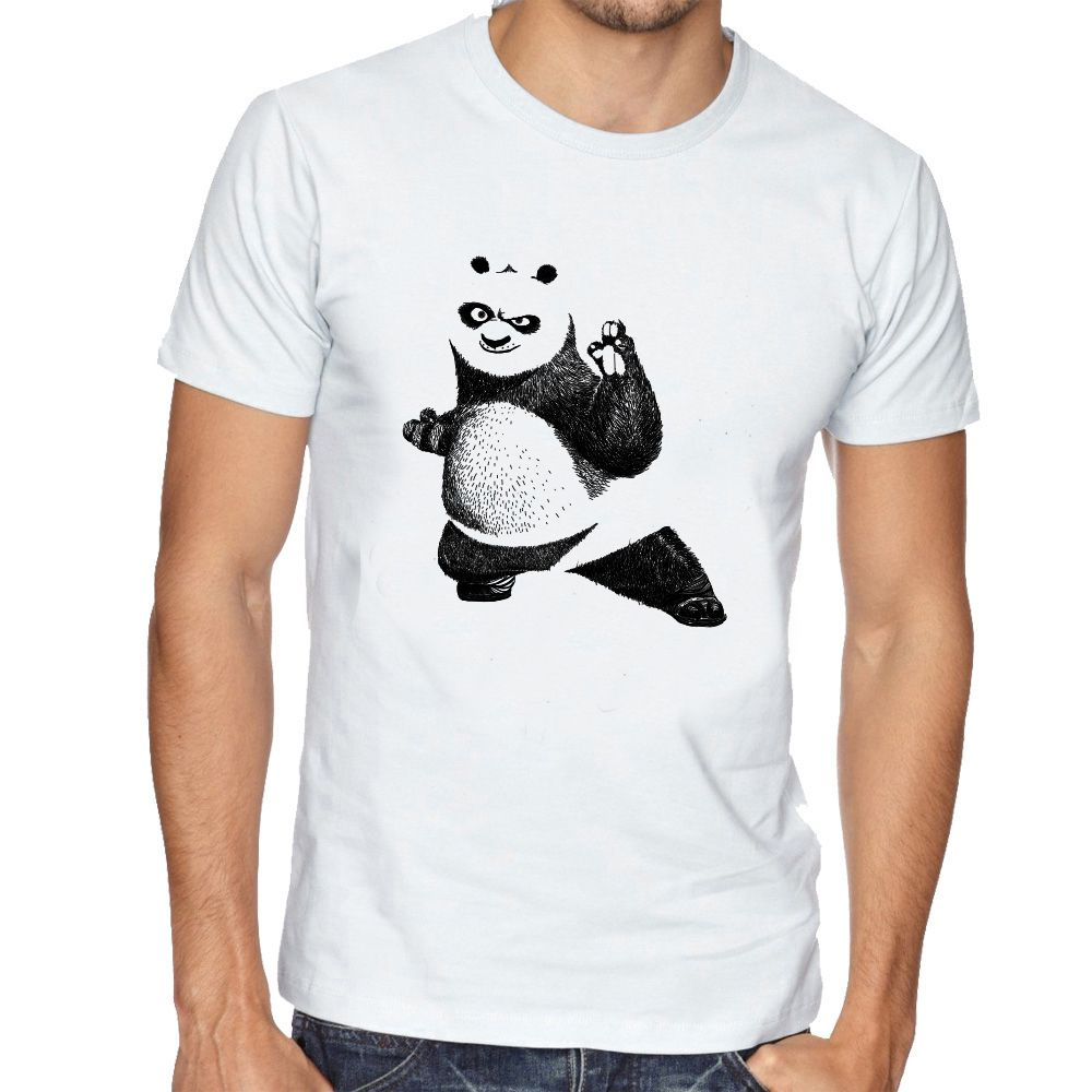 Limit Fashion Store White Round T-Shirt