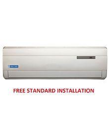 Blue Star 1.5 Ton 5 Star BO-5HW18SATX Split Air Conditioner (2016-17 BEE Rating) Free Standard Installation