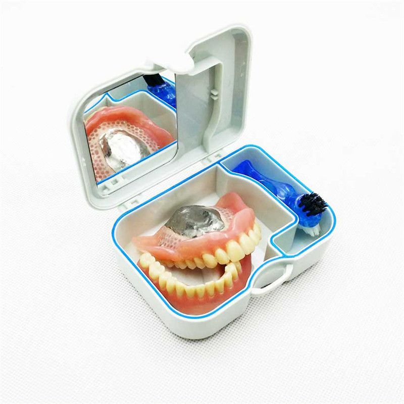 WowObjects WowObjects Denture Oral Kit