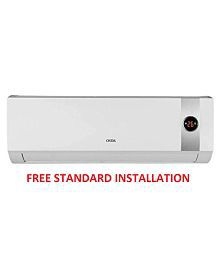 Onida 1 Ton 2 Star SA122TDN Split Air Conditioner (2018 Model) Free Standard Installation