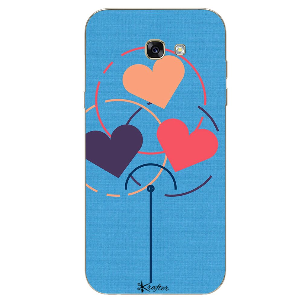 Samsung Galaxy J5 Prime Printed Cover By Krafter