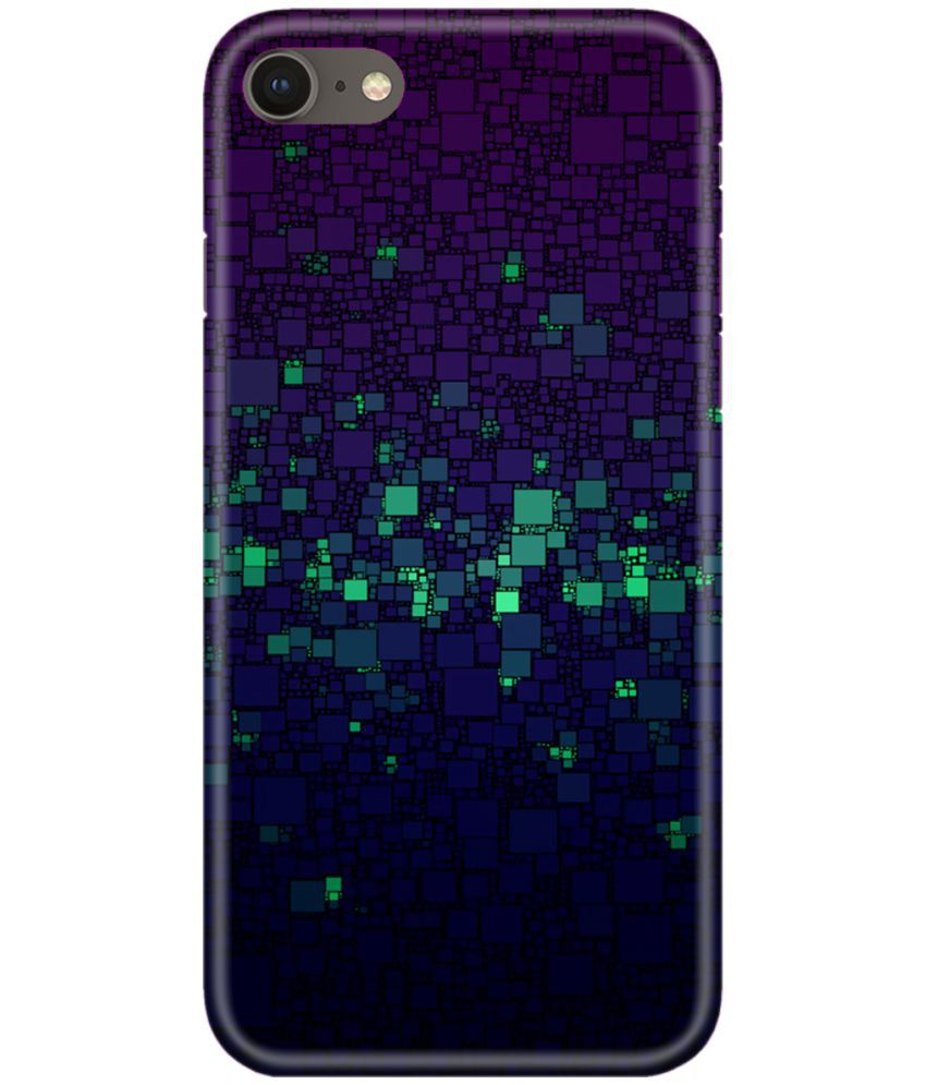 Apple Iphone 7 Printed Cover By Bastex