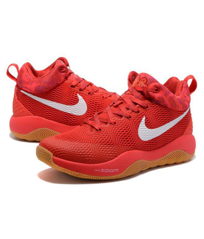Nike 2018 Zoom HyperRev University Red Running Shoes - Buy Nike 2018 Zoom  HyperRev University Red Running Shoes Online at Best Prices in India on  Snapdeal f6751a12b