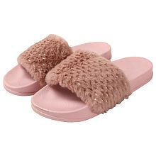 Falcon18 Pink Slippers