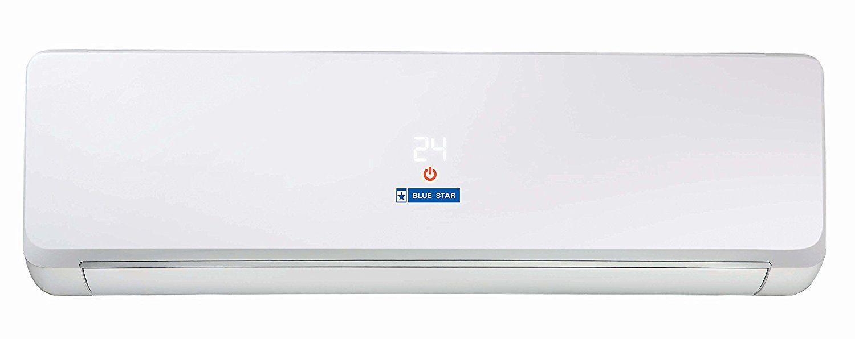Blue Star 1 Ton Inverter CNHW12CAF / 3CNHW12CAFU Split Air Conditioner