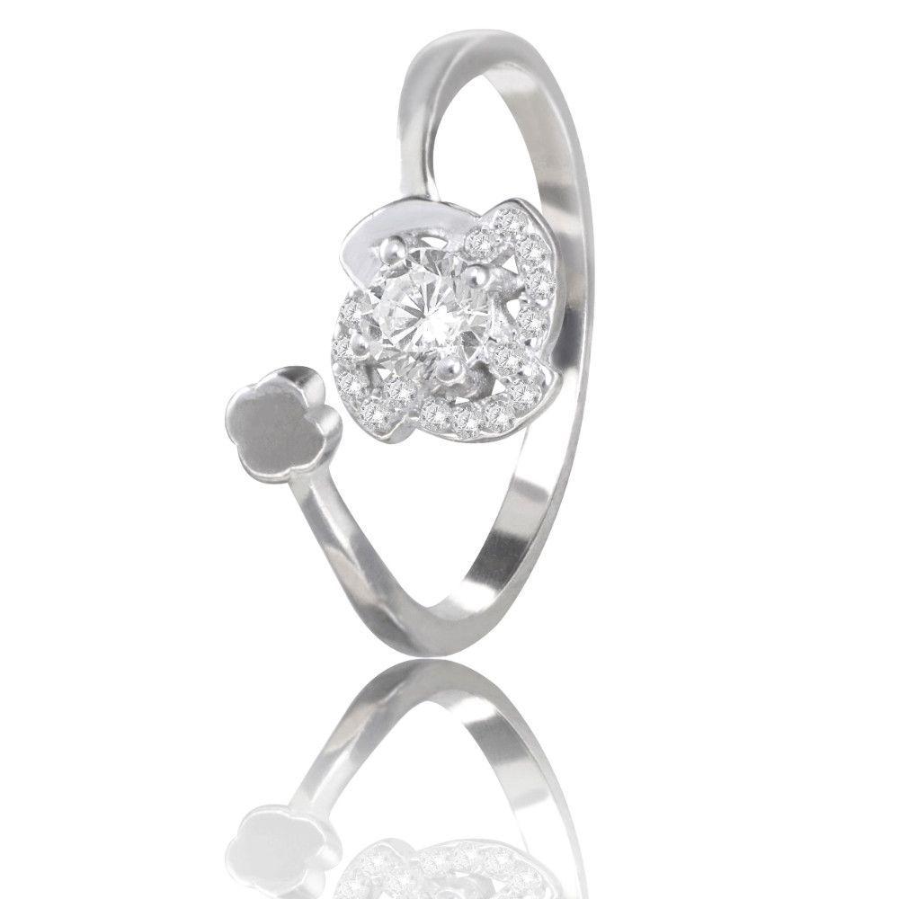 Silver Shine 92.5 Silver Ring