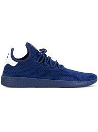 88550d2c7ad50 Adidas Pharrell Williams HU Blue Navy Training Shoes
