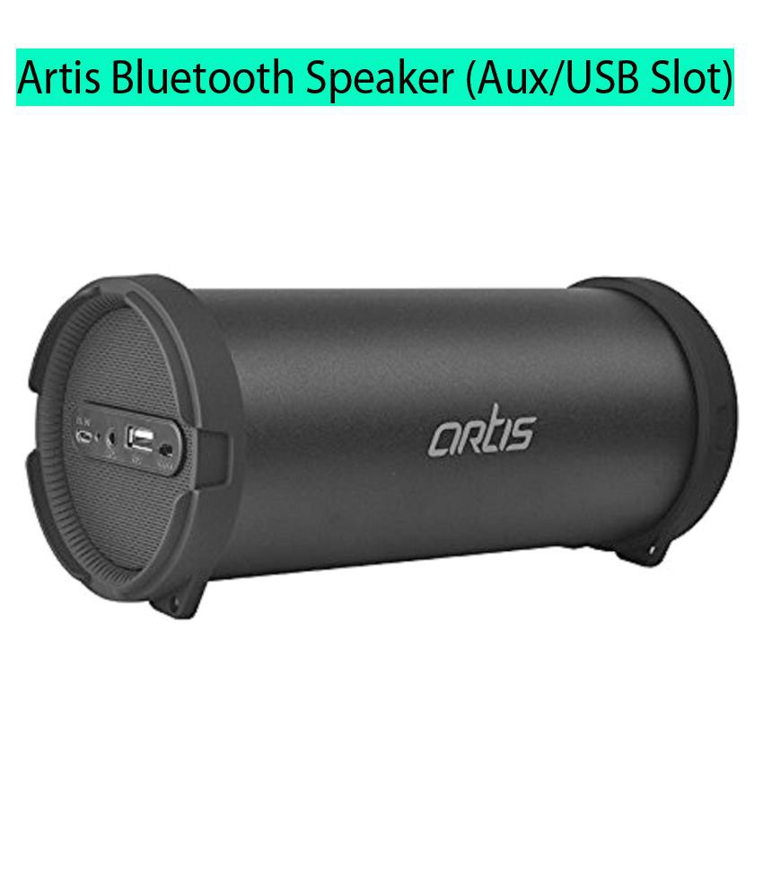 Artis BT99 Bluetooth Speaker