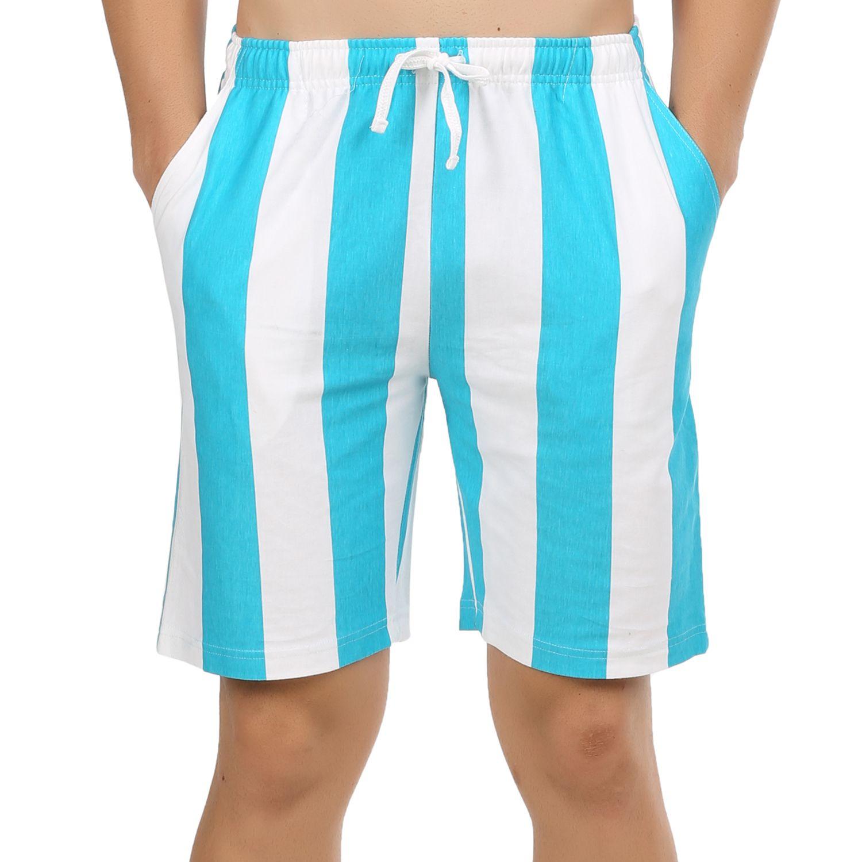 Clifton Blue Shorts