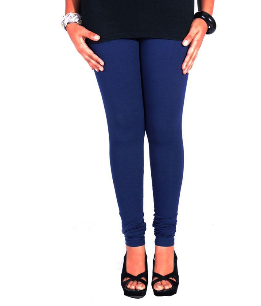 Gunnu Sales Cotton Lycra Single Leggings