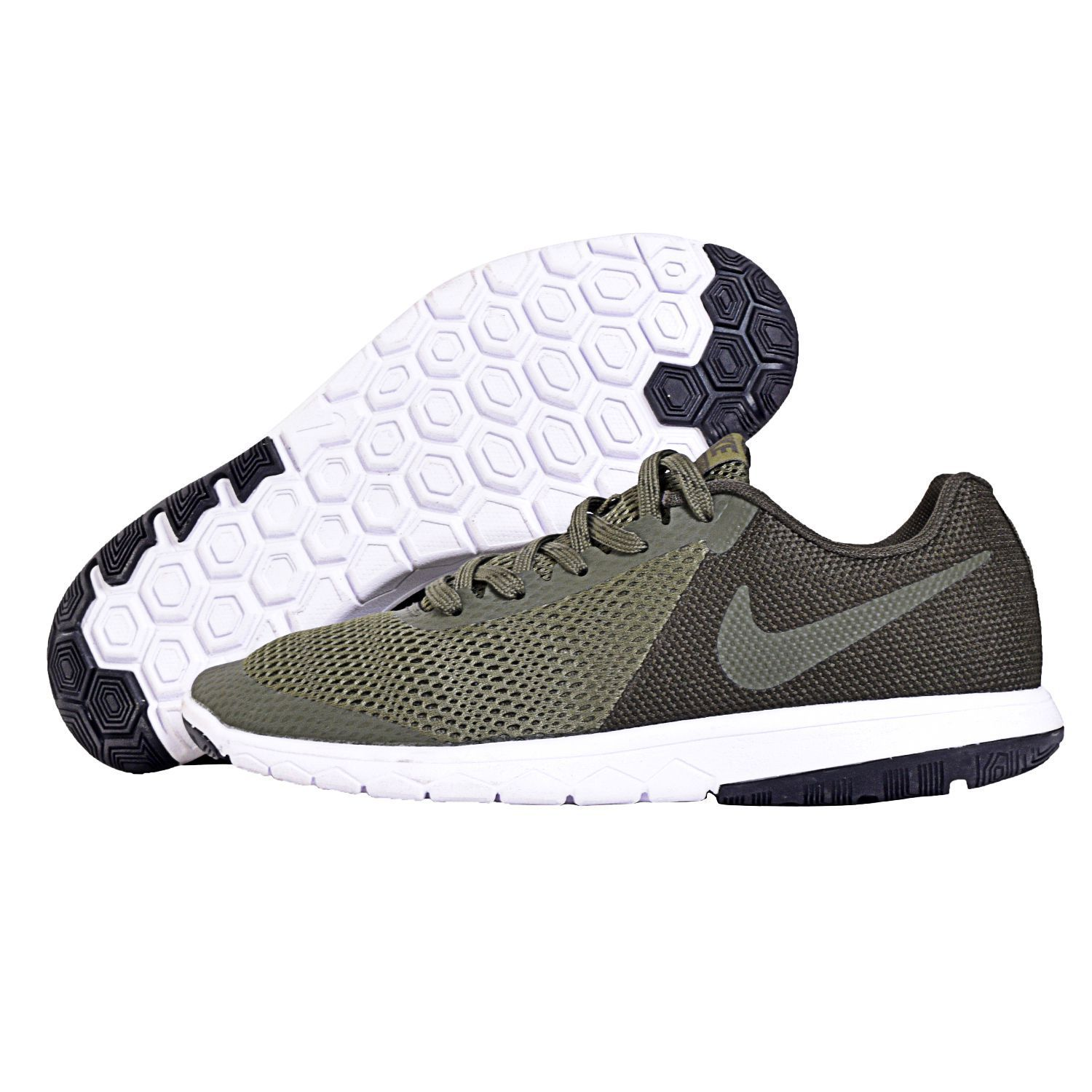 f229841fcaa7e Nike Flex Experience RN 5 Green Running Shoes - Buy Nike Flex Experience RN  5 Green Running Shoes Online at Best Prices in India on Snapdeal