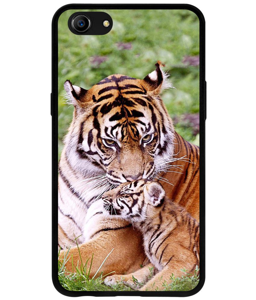 Oppo A83 Printed Cover By Casotec
