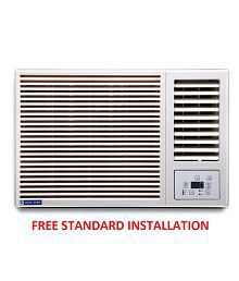 Blue Star 1.5 Ton 5 Star 5W18GA Window Air Conditioner White(2016-17 BEE Rating) Free Standard Installation