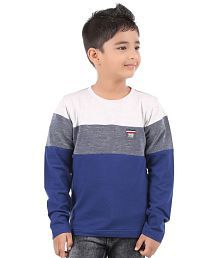 new styles 3d22f fd35f T-Shirts for Boys: Buy Boy's T-Shirts, Tees Online at Best ...