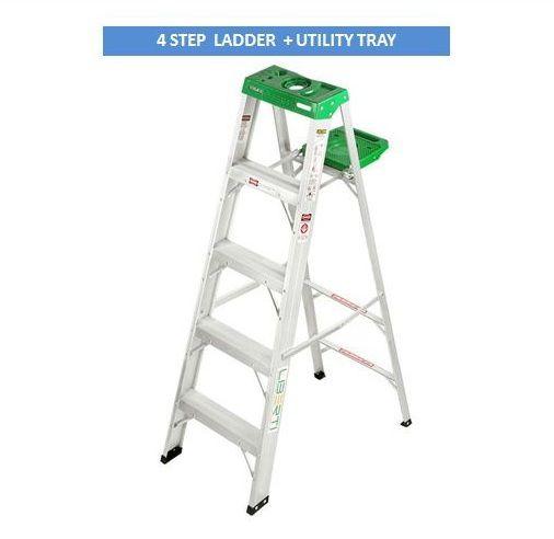Inspirational 5 Foot Step Stool