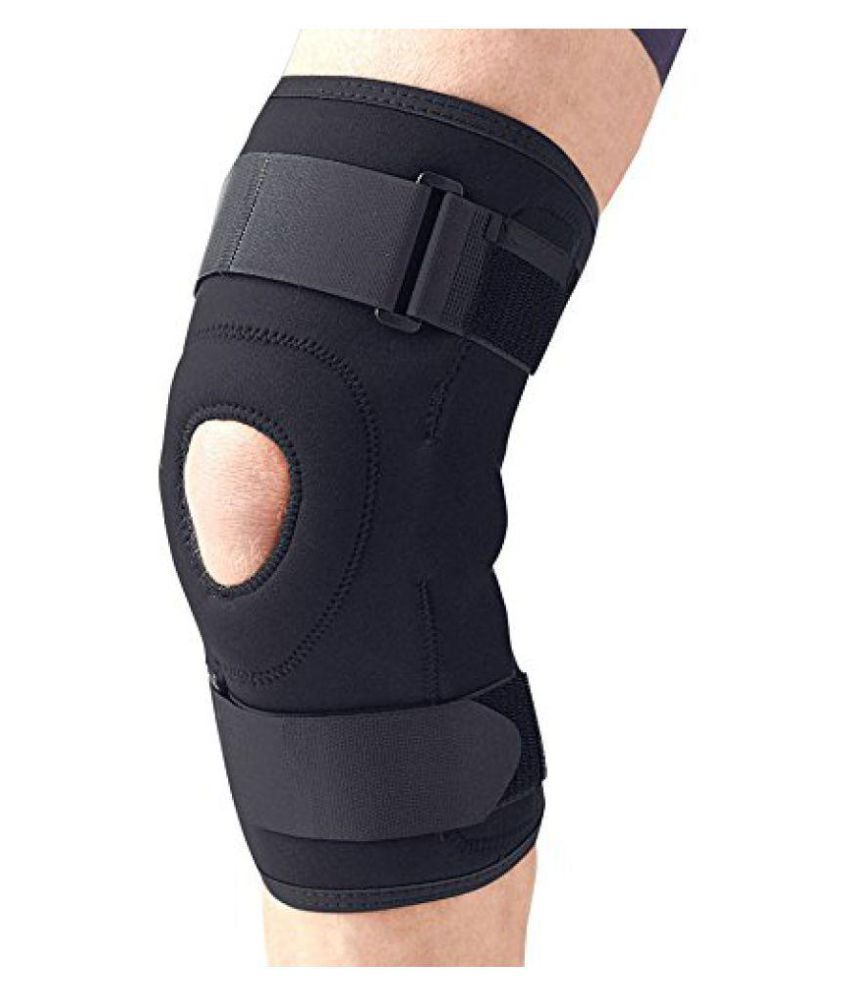 Medtrix Functional Knee Support Black M