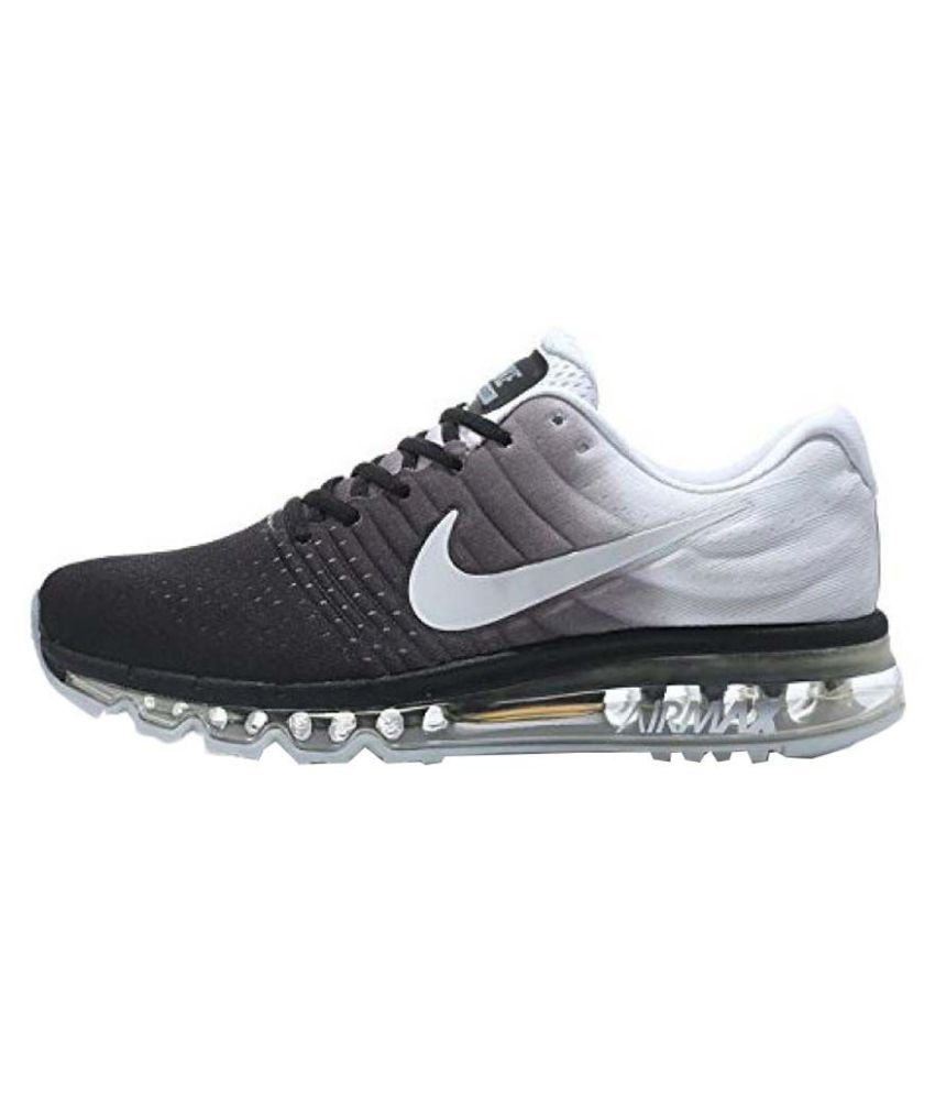 buy popular 21ee8 3a863 ... spain nike airmax 2017 multi color running shoes e79aa bf05c
