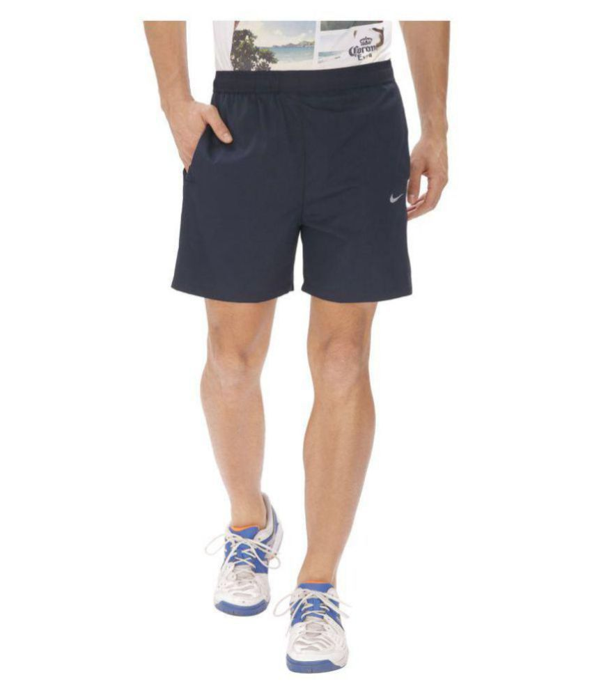 1877948d14d7 Nike Men Running Shorts  Buy Online at Best Price on Snapdeal