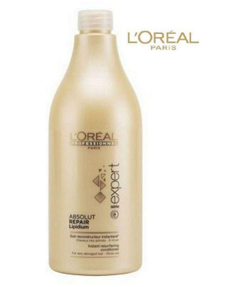 loreal professional Absolut Repair Lipidium Shampoo 1.5 l  Buy loreal  professional Absolut Repair Lipidium Shampoo 1.5 l at Best Prices in India  - Snapdeal 6e622b8306